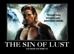 Poster- Lust