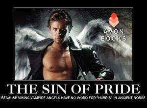 Poster- Pride