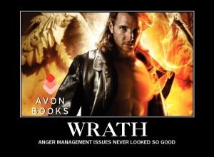 Poster- Wrath