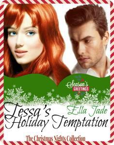 Tessa's Holiday Temptation