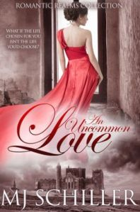 An Uncommon Love