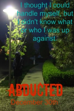 Abducted teaser