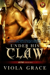 UnderHisClaw