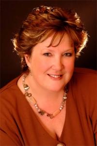 Author Picture - Nancy Gideon