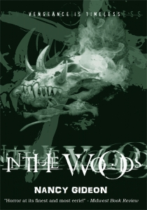 In The Woods Cover - 750