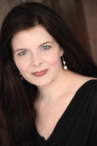 Author Picture - Rebekah Ganiere