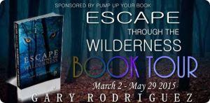 Escape Through the Wilderness banner