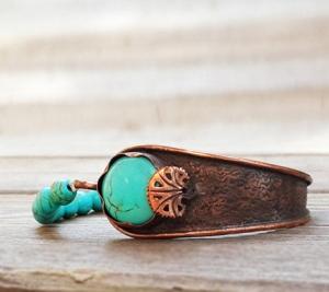Wind catcher Bracelet