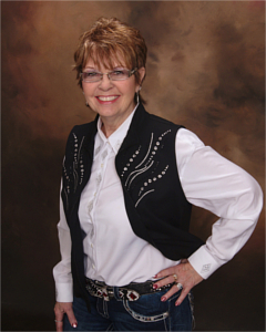 Author Picture - Rosanne Bittner - 300