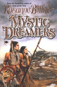 Mystic Dreamers - Cover
