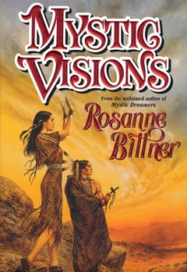 Mystic Visions - Cover