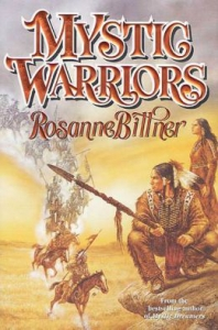 Mystic Warrior - Cover
