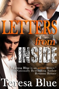 Letters from Inside - Cover