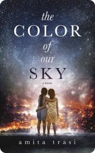 The Color of Our Sky 2