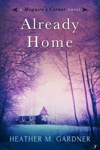 Already Home - Cover