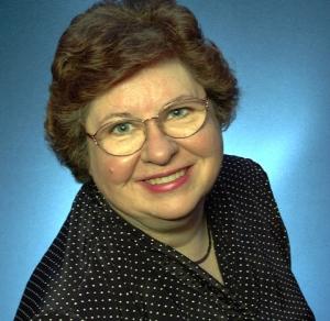 Author Picture - Diane Burton