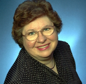 Author Picture - Diane Burton