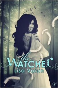 the watcher - lisa voisin