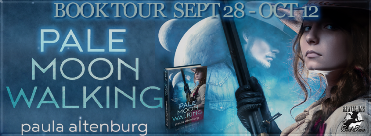 Pale Moon Walking Banner 851 x 315