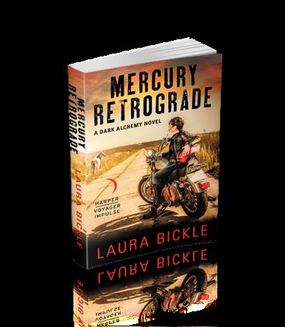 3D Mercury Retrogade