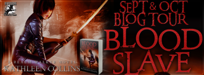 Blood Slave Banner 851 x 315