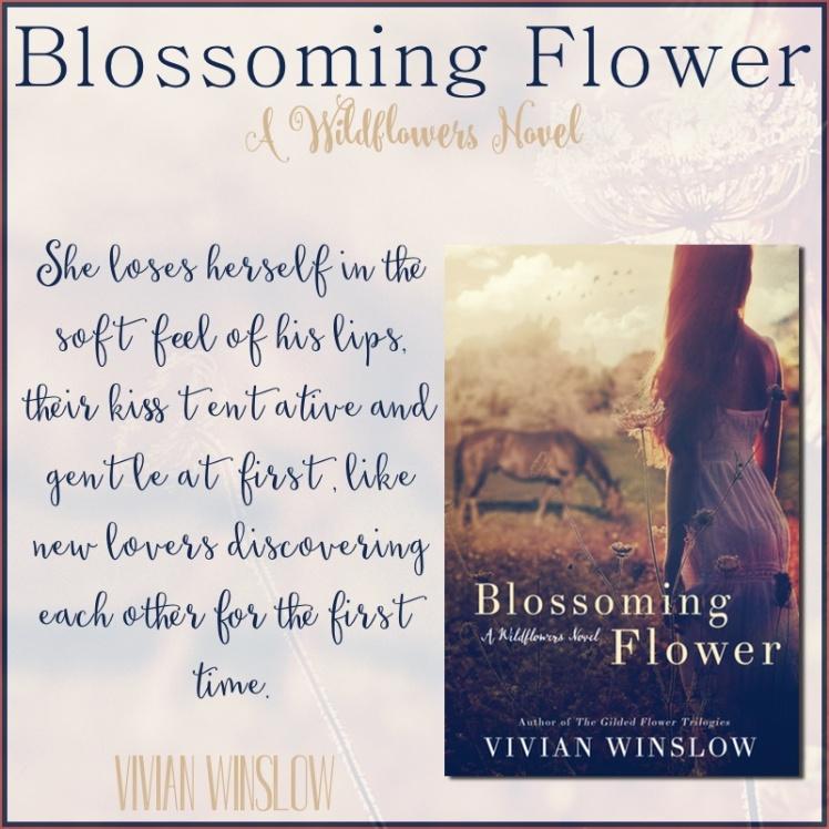Blossing Flower Teaser1