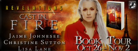 Revelations Cast In Fire Banner 851 x 315