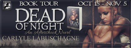 Dead of the Night Banner 851 x 315