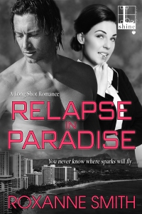 Relapse In Paradise_SHINE