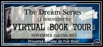 The Dream series banner