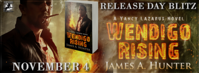 Wendigo Rising Banner 851 x 315