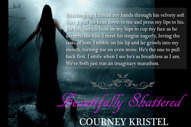 Beautifully Shattered teaser 2