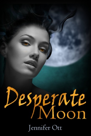 Desperate Moon