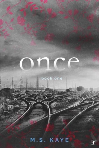 cover art - Once.v5
