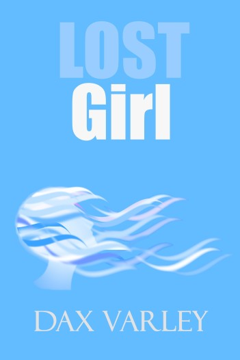 lost girl cover