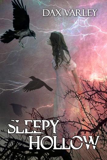 sleepy hollow cover