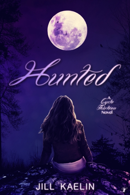 Hunted.v2.1